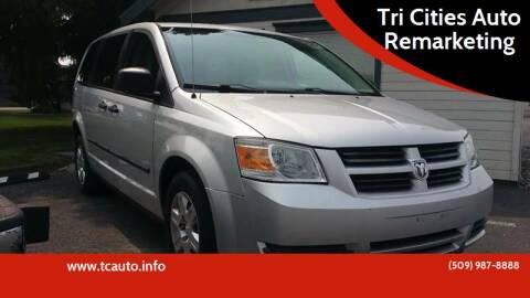 2009 Dodge Grand Caravan for sale at Tri Cities Auto Remarketing in Kennewick WA