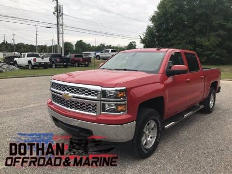 2015 Chevrolet Silverado 1500 for sale at Dothan OffRoad And Marine in Dothan AL