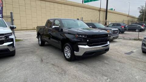 2020 Chevrolet Silverado 1500 for sale at Nelivan Auto in Orlando FL
