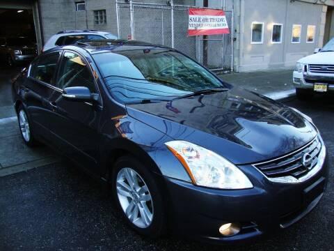 2010 Nissan Altima for sale at Discount Auto Sales in Passaic NJ