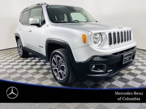 2015 Jeep Renegade for sale at Preowned of Columbia in Columbia MO