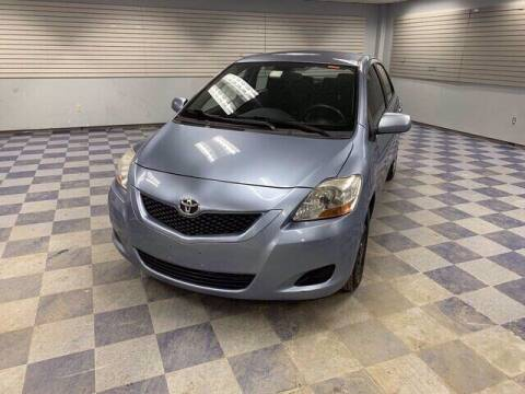 2009 Toyota Yaris for sale at Mirak Hyundai in Arlington MA
