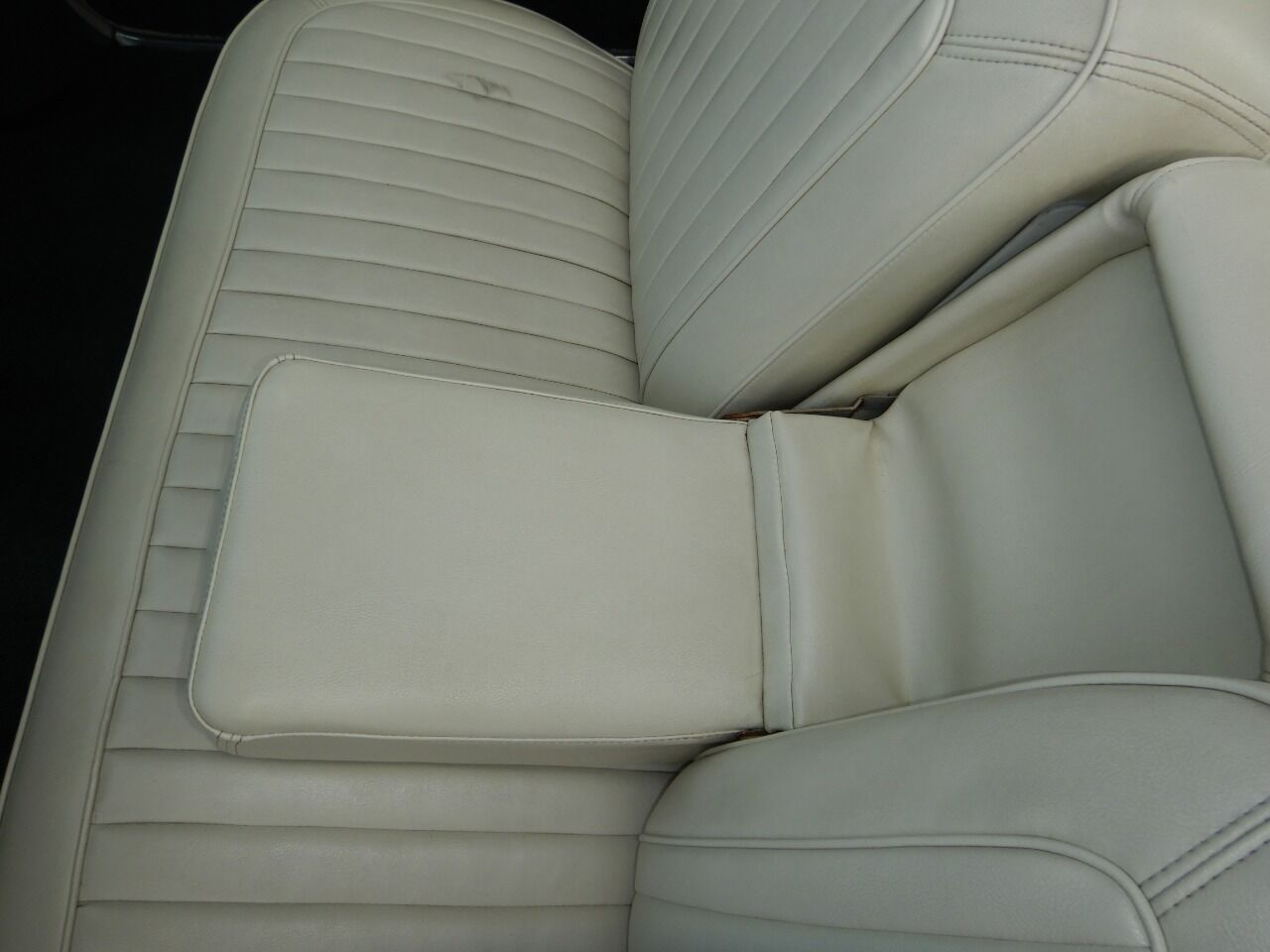 1961 Cadillac Eldorado Biarritz 57