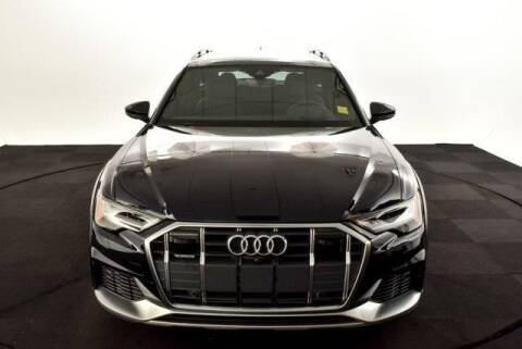 2021 Audi A6 allroad for sale at CU Carfinders in Norcross GA