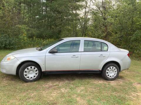 2006 Chevrolet Cobalt for sale at Expressway Auto Auction in Howard City MI