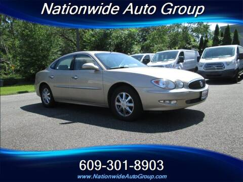 2005 Buick LaCrosse for sale at Nationwide Auto Group in East Windsor NJ