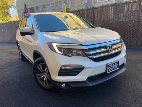 2018 Honda Pilot for sale at PRNDL Auto Group in Irvington NJ