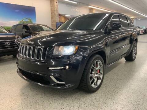 2013 Jeep Grand Cherokee for sale at Dixie Motors in Fairfield OH