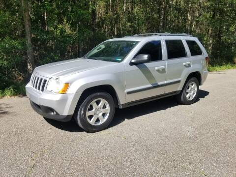 2008 Jeep Grand Cherokee for sale at J & J Auto Brokers in Slidell LA