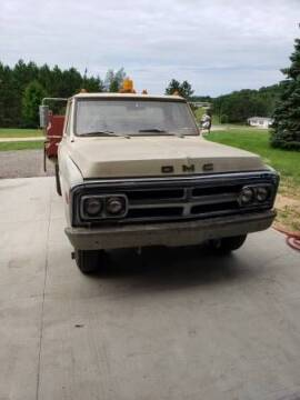 1970 GMC C/K 3500 Series for sale at Classic Car Deals in Cadillac MI
