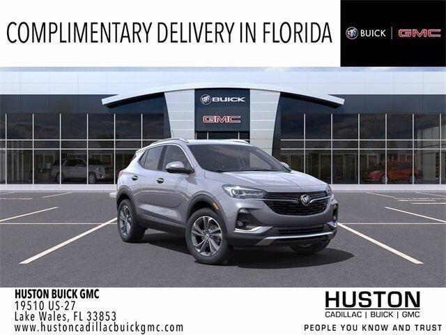2022 Buick Encore GX for sale in Lake Wales, FL