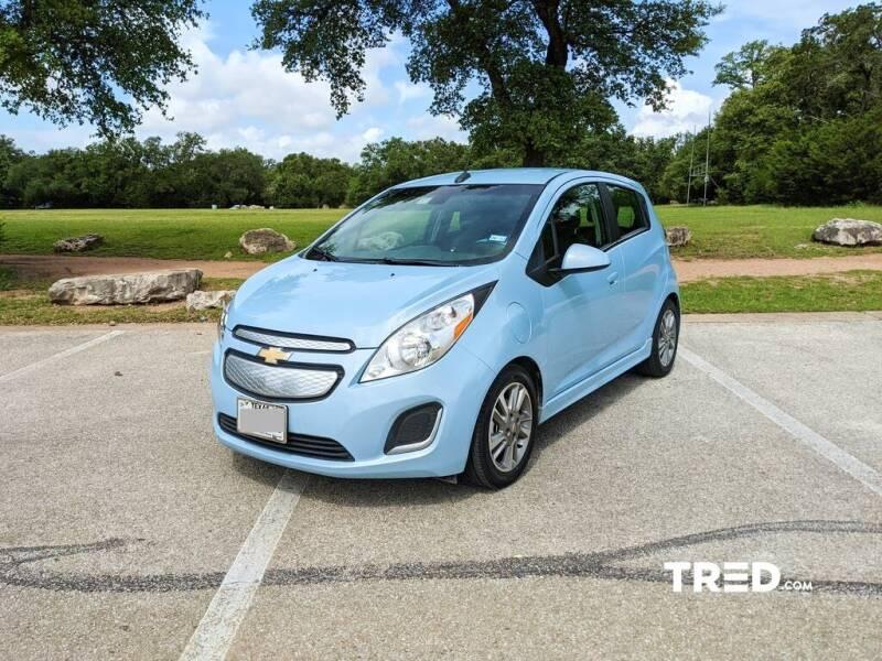 2014 Chevrolet Spark EV for sale in Austin, TX