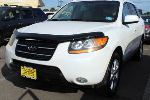 2008 Hyundai Santa Fe for sale at Lodi Auto Mart in Lodi NJ