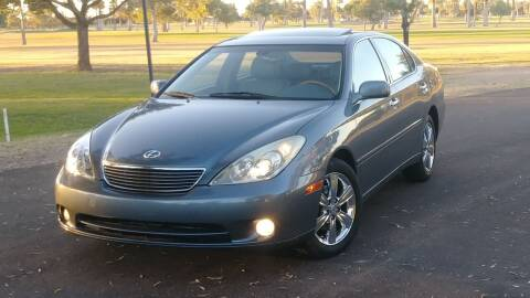 2005 Lexus ES 330 for sale at CAR MIX MOTOR CO. in Phoenix AZ