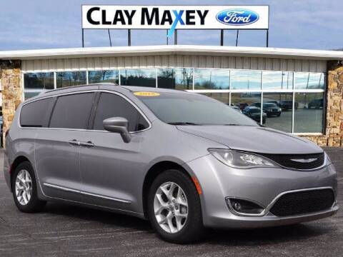 2018 Chrysler Pacifica for sale at Clay Maxey Ford of Harrison in Harrison AR