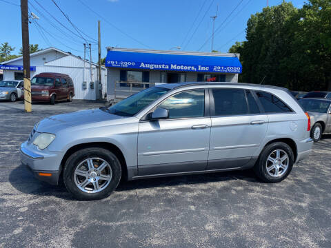 2007 Chrysler Pacifica for sale at Augusta Motors Inc in Indianapolis IN