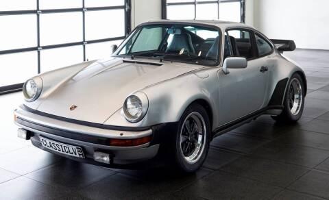 1979 Porsche 911 for sale at Gaudin Porsche in Las Vegas NV
