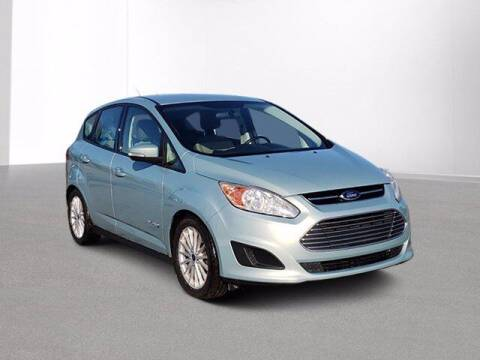 2013 Ford C-MAX Hybrid for sale at Jimmys Car Deals in Livonia MI