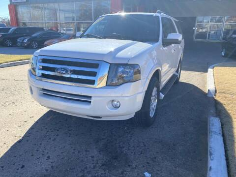 2013 Ford Expedition for sale at Auto Solutions in Warr Acres OK
