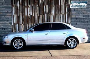 2007 Audi A4 2.0T - Centennial CO