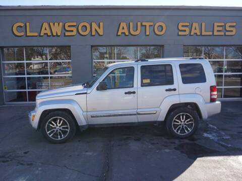 2011 Jeep Liberty for sale at Clawson Auto Sales in Clawson MI