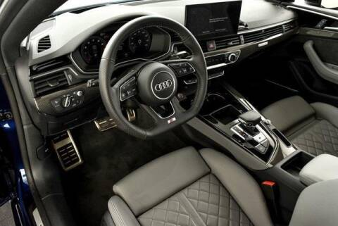 2020 Audi S5 for sale at CU Carfinders in Norcross GA