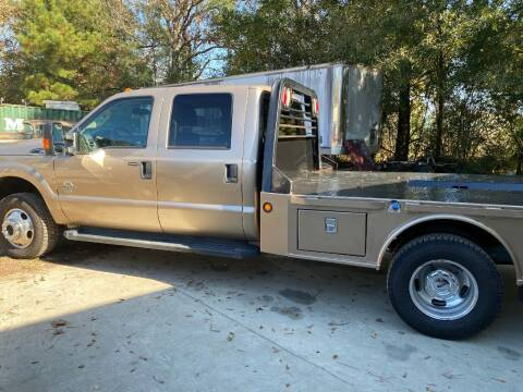 2014 Ford F-350 Super Duty for sale at VAP Auto Sales llc in Franklinton LA
