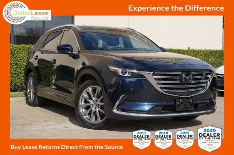 2019 Mazda CX-9 for sale at Dallas Auto Finance in Dallas TX