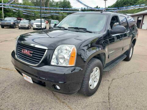 2011 GMC Yukon XL for sale at Extreme Auto Sales LLC. in Wautoma WI