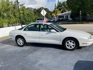 1996 Oldsmobile Aurora for sale at Turnpike Motors in Pompano Beach FL