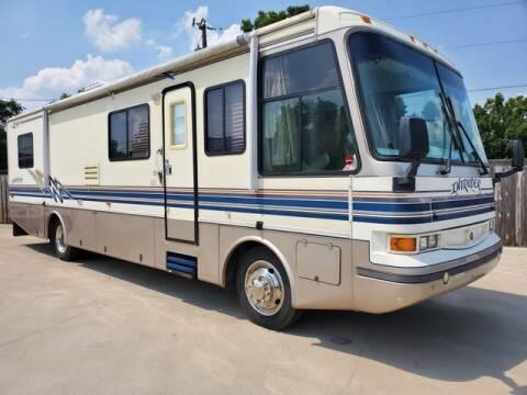 1996 Intruder M-359B-Freightliner-275hp for sale at Kell Auto Sales, Inc - Grace Street in Wichita Falls TX