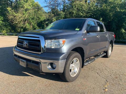 2010 Toyota Tundra for sale at George Strus Motors Inc. in Newfoundland NJ