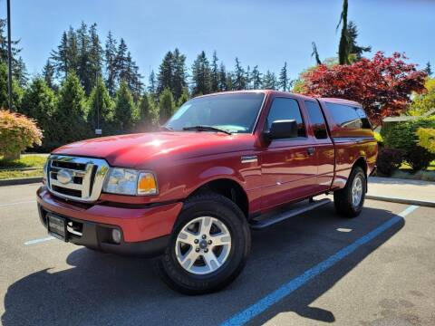 2006 Ford Ranger for sale at Silver Star Auto in Lynnwood WA