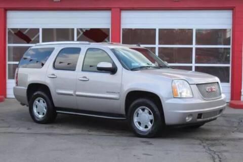 2007 GMC Yukon for sale at Truck Ranch in Logan UT
