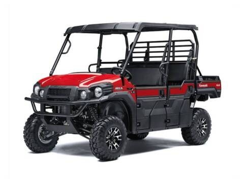 2021 Kawasaki Mule Pro-FXT™ EPS LE for sale at Head Motor Company - Head Indian Motorcycle in Columbia MO