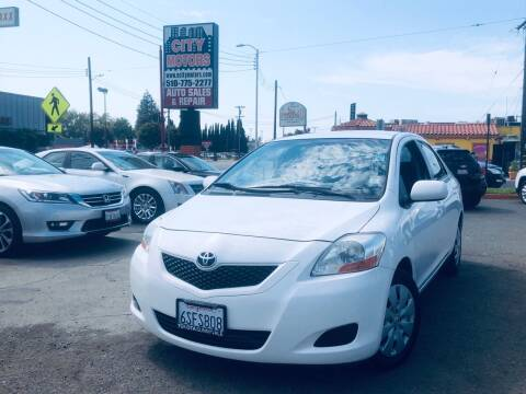 2009 Toyota Yaris for sale at City Motors in Hayward CA