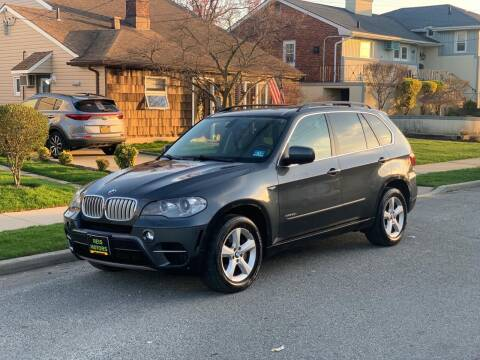 2013 BMW X5 for sale at Reis Motors LLC in Lawrence NY
