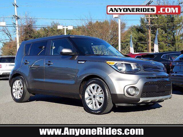 2019 Kia Soul for sale at ANYONERIDES.COM in Kingsville MD
