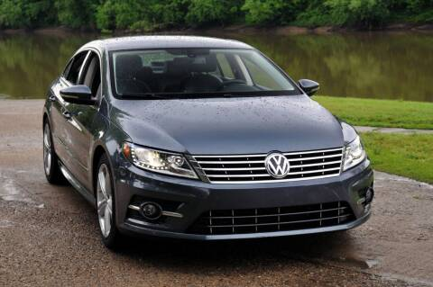 2013 Volkswagen CC for sale at Auto House Superstore in Terre Haute IN