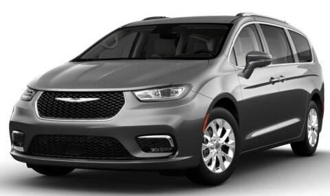 2021 Chrysler Pacifica for sale at John Greene Chrysler Dodge Jeep Ram in Morganton NC