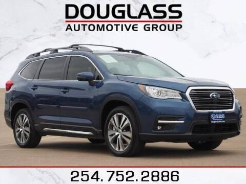 2020 Subaru Ascent for sale at Douglass Automotive Group - Douglas Subaru in Waco TX
