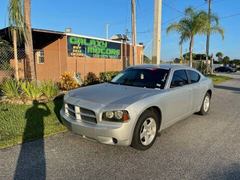 2008 Dodge Charger for sale at Galaxy Motors Inc in Melbourne FL