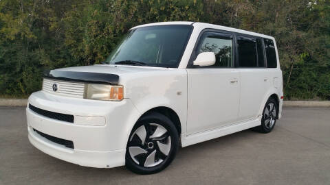 2006 Scion xB for sale at Houston Auto Preowned in Houston TX