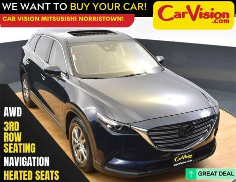 2018 Mazda CX-9 for sale at Car Vision Mitsubishi Norristown in Norristown PA