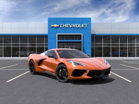 2022 Chevrolet Corvette for sale at Winegardner Auto Sales in Prince Frederick MD
