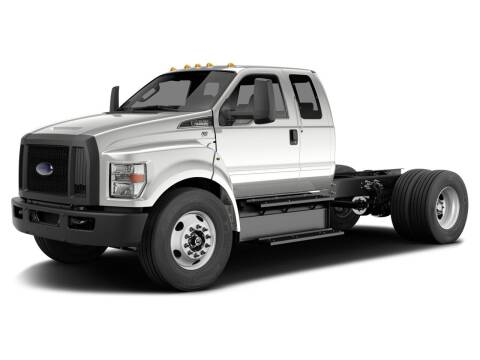 2021 Ford F-650 Super Duty for sale at BROADWAY FORD TRUCK SALES in Saint Louis MO