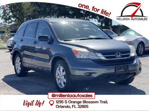 2011 Honda CR-V for sale at Millenia Auto Sales in Orlando FL