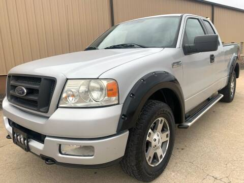2005 Ford F-150 for sale at Prime Auto Sales in Uniontown OH