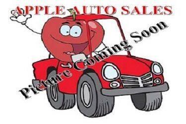 2012 Chevrolet Sonic for sale at Apple Auto in La Crescent MN