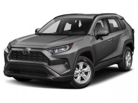2021 Toyota RAV4 for sale in Nashville, TN
